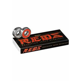 Reds Bearings - osfa