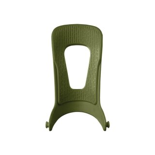ST Highbacks - combat green