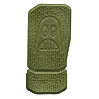 ST Padding - combat green