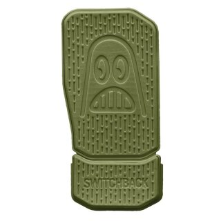 ST Padding - combat green osfa