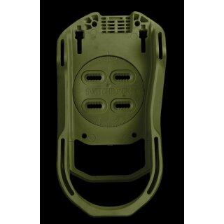 Baseplates - combat green