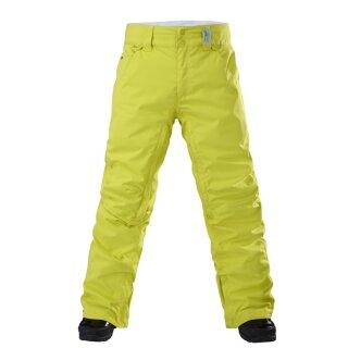 Cut Snowboardhose - corlimey  XL