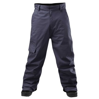 Method Snowboardhose - in the navy