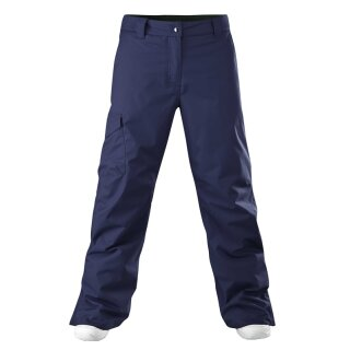 Twist Snowboardhose - in the navy  XS